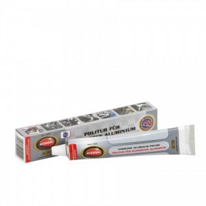 Autosol Αλοιφή για Αναδιωμένο αλουμίνιο 75ml