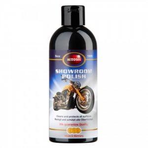 Autosol Αλοιφή Προστασίας & Περιποίησης Μοτοσυκλέτας 250ml
