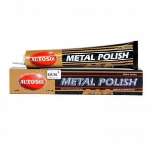 Autosol Αλοιφή για Μέταλλα 75ml