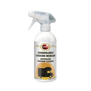 Autosol CARAVAN Καθαριστικό χωρίς Νερό 500ml