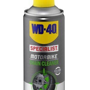 WD-40 Specialist Motorbike Chain Cleaner 400ml καθαριστικό αλυσίδας
