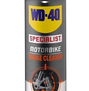 WD-40 Specialist Motorbike Brake Cleaner 500ml καθαριστικό φρένων